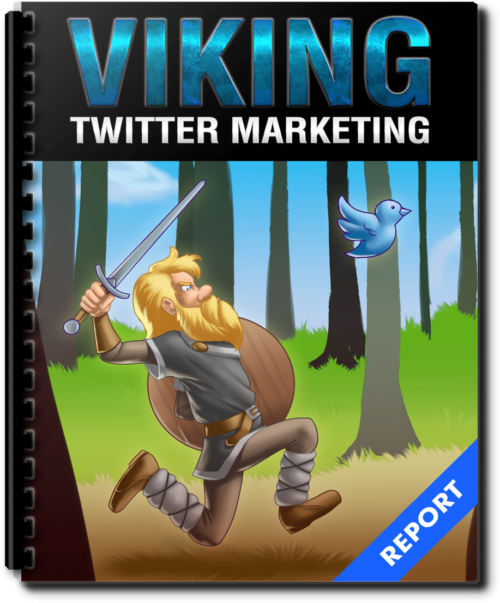 Twitter Marketing - Special Report