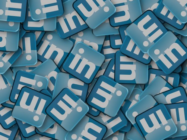 LinkedIn buttons, How to create a Linked In Company Page