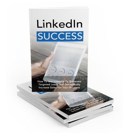 LinkedIn Success eBook